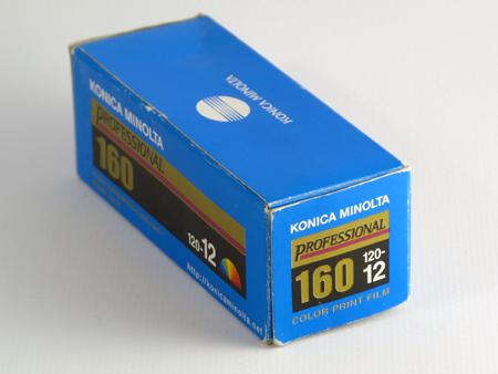 Konica Professional 160