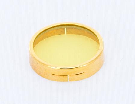 Ricoh Filtre jaune Golden Ricoh 16