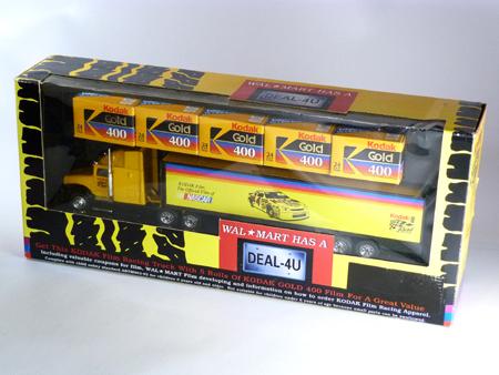 Kodak Coffret Kodak Film Racing