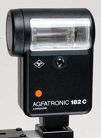 Agfa Agfatronic 182C