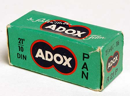Adox PAN 116
