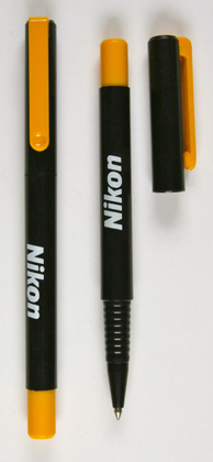Nikon Stylos