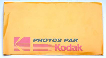 Kodak Pochette