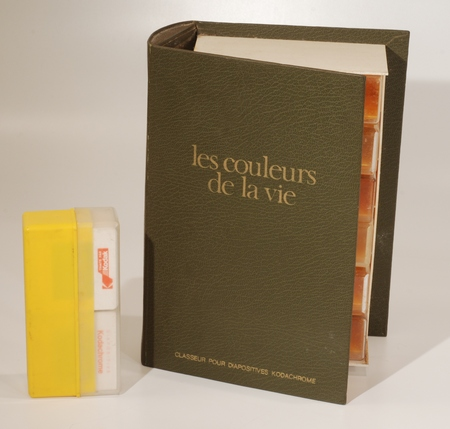 Kodak Classeur