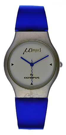 Olympus Montre