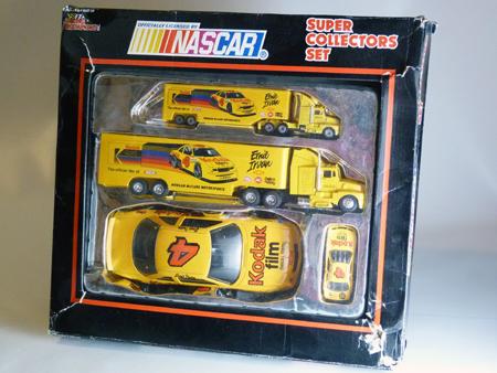 Racing Champion Coffret Nascar