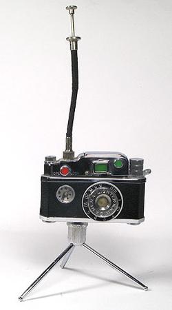 K.K.W Camera lighter