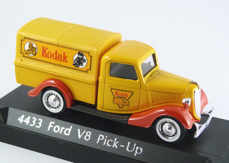Solido Ford V8 Pick-Up