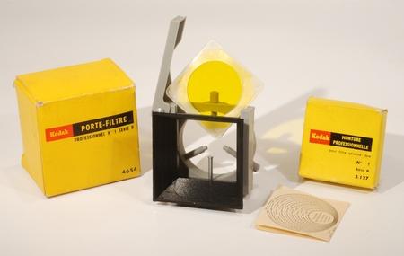 Kodak Porte-filtre