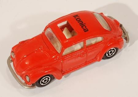 Majorette Volkswagen Konica