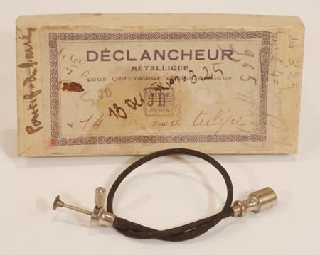 Demaria Jules Déclencheur