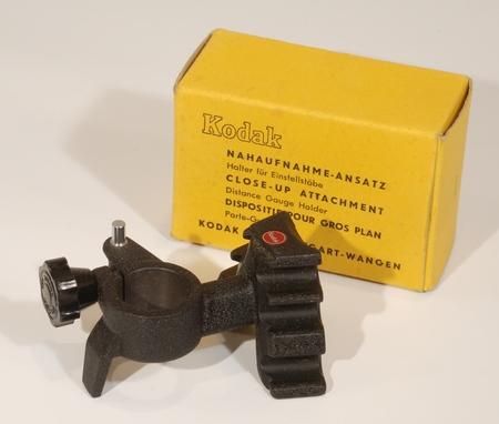 Kodak Dispositif pour gros plan