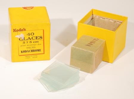 Kodak Glaces 5x5