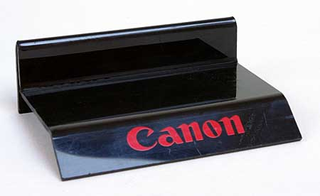 Canon Présentoir de vitrine