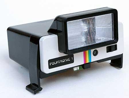 Polaroid Polatronic 1