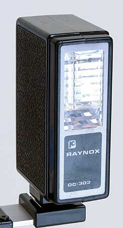 Raynox DC-303