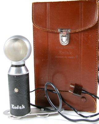 Kodak flash électronique