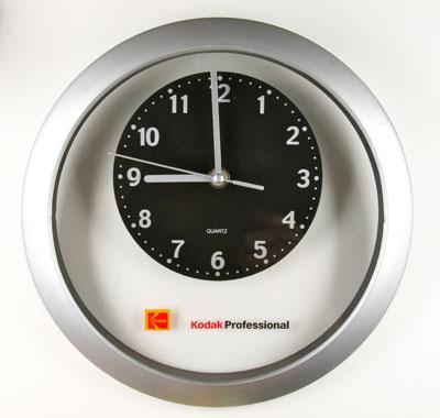 Kodak Horloge - Pendule