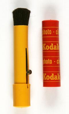 Kodak pinceau