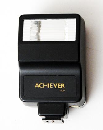 Achiever 115M