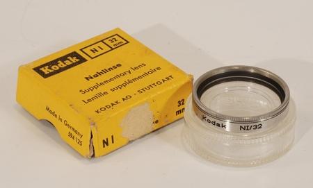 Kodak N 1 - 32 mm