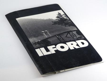 Ilford Pochette