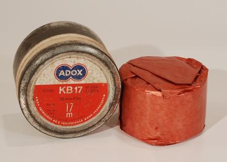 Adox KB 17