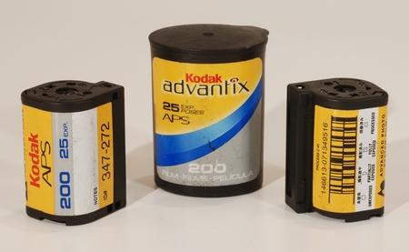 Kodak Advantix 200