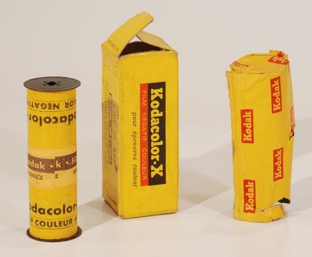 Kodak Kodacolor-X (CX 620)