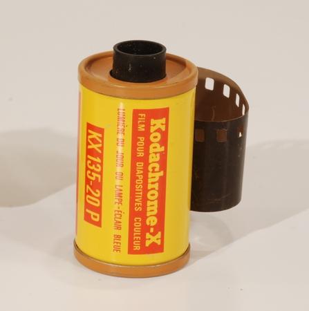 Kodak Kodachrome – X