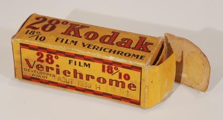 Kodak Verichrome