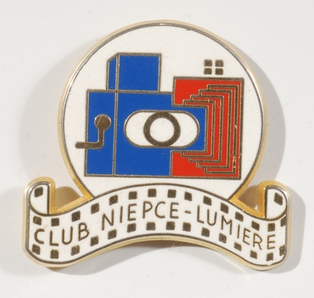 Arthus-Bertrand Club Nièpce Lumière
