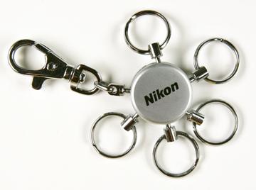Nikon Porte-clés