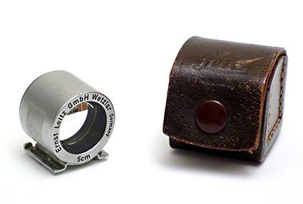 Leica Viseur clair