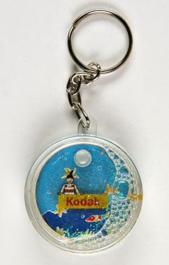 Kodak Porte-clés
