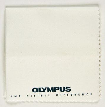 Olympus Chiffonette pour nettoyage des objectifs