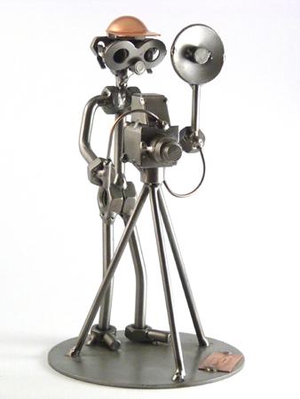 Hinz & Kunst Statuette
