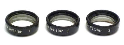 Leica Lentilles additionnelles