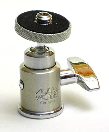 Leica Rotule orientable