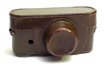 Leica Sac TP