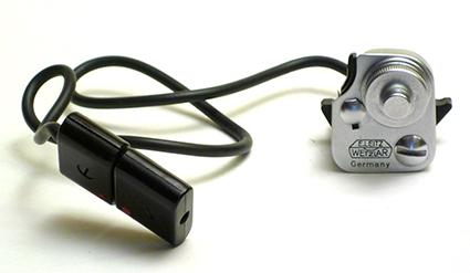 Leica Déclencheur pour flash