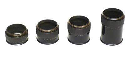 Leica Bagues allonges