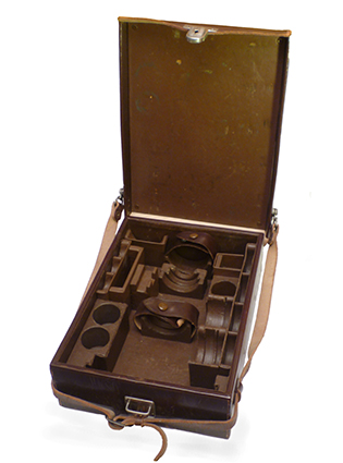Leica Malette