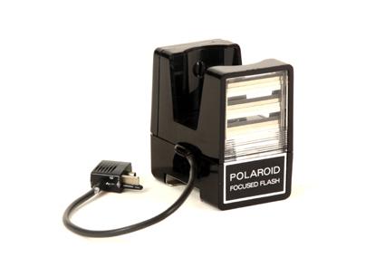 Polaroid Flash 490