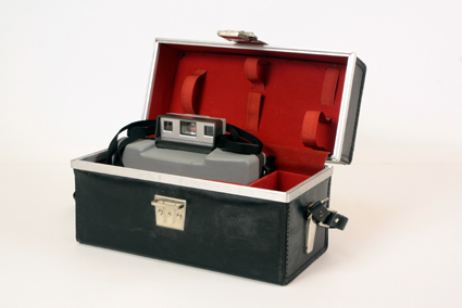 Polaroid Malette pour Polaroid série 400