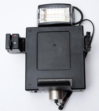 Argus Electronic flash
