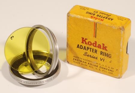 Kodak Porte-filtre série VI