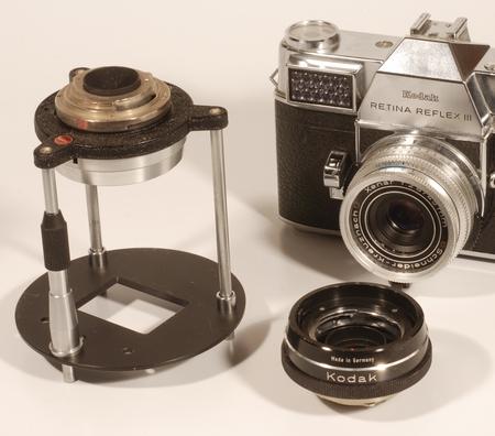 Kodak Statif