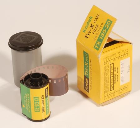 Kodak TX 135-20