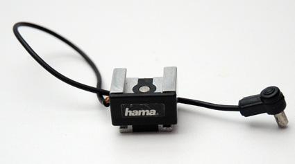 Hama Adaptateur flash